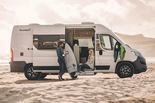 Best Motorhomes - Feature