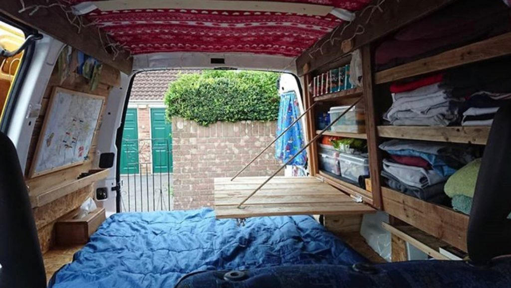 Full Size Bunk Beds Diy How To Build