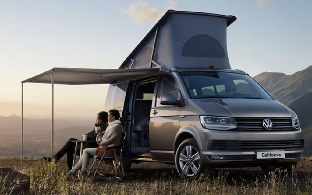 Best Motorhomes - VW C