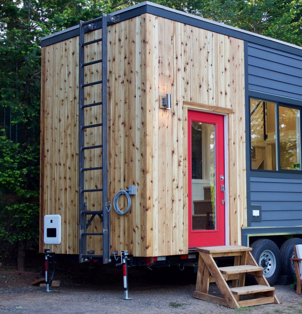 affordable tiny homes - tiny heirloom 3