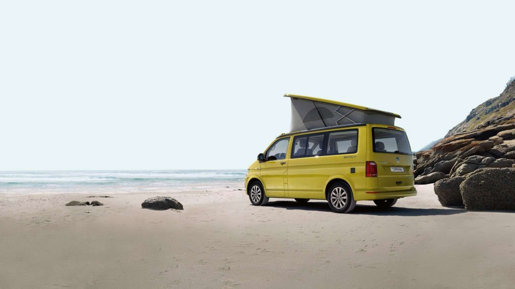Best Motorhomes - VW C Beach