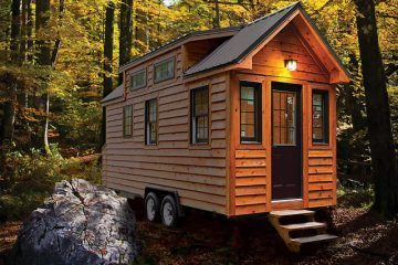 affordable tiny homes - tiny house 1