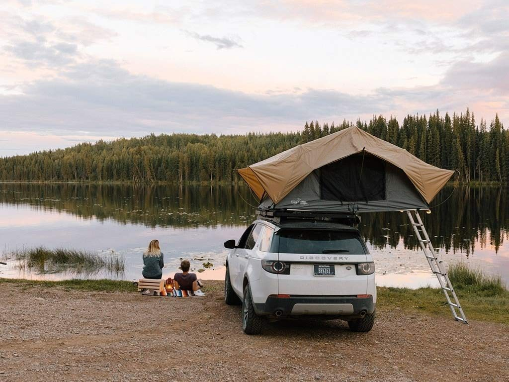 The Best Rooftop Tents That Lets You Camp Anywhere You Want