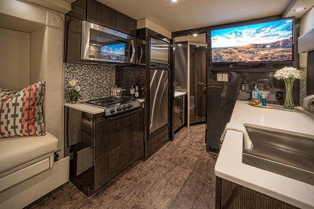 carbon fiber caravan -best caravans 2