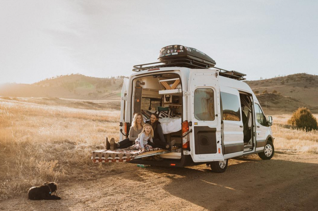 van life influencers - thefites