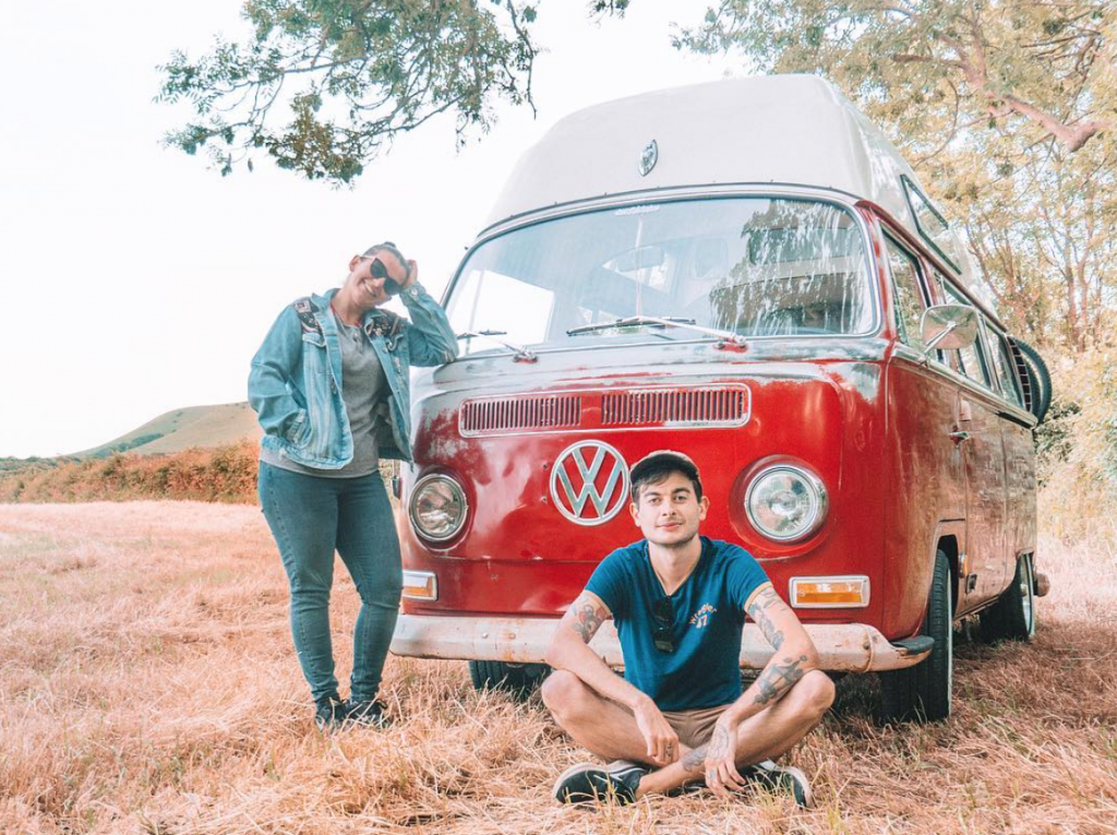 van life influencers - sayingyesis