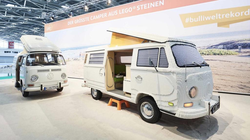 lego volkswagen 2