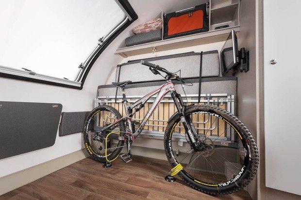 base camp bikes