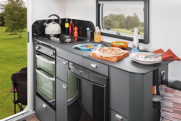 base camp - kitchen