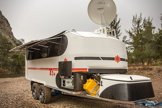 best caravans - kruiser