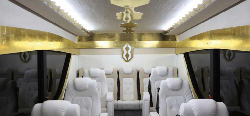 best rv - seats