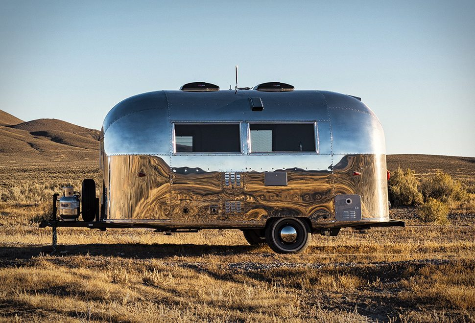best caravans - mobile office
