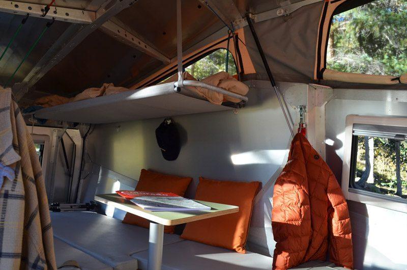 cricket camper - chill