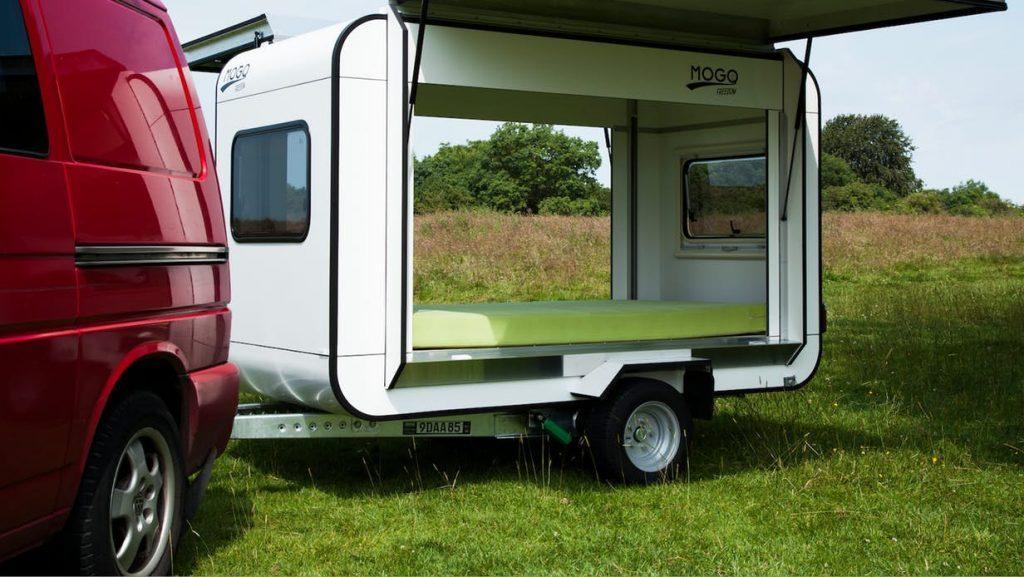 best caravans - mogo 3