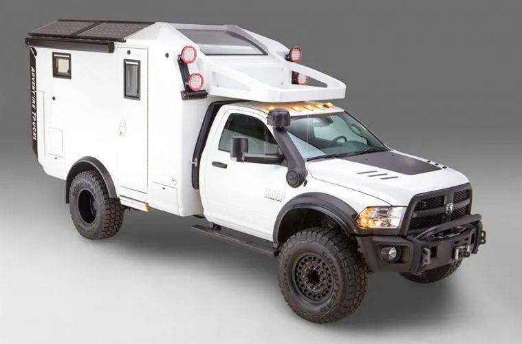 globalx truck