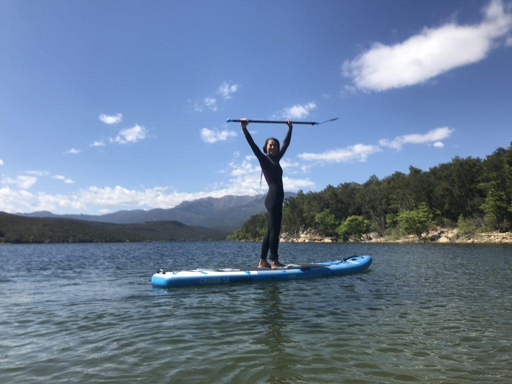 bluefin paddleboards - seb