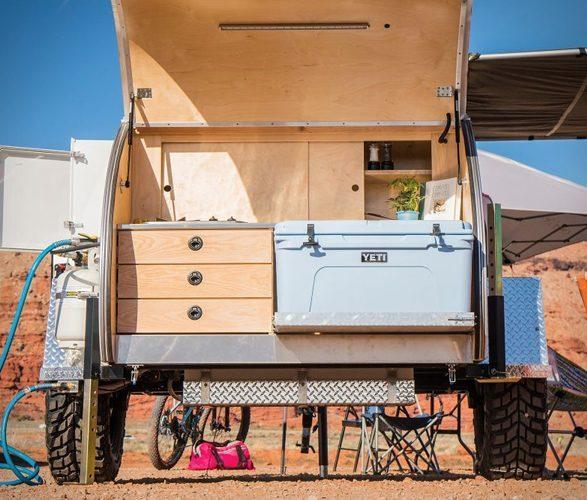 escapod exterior camper trailers