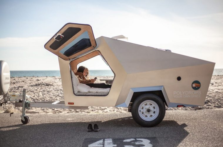 best teardrop trailers