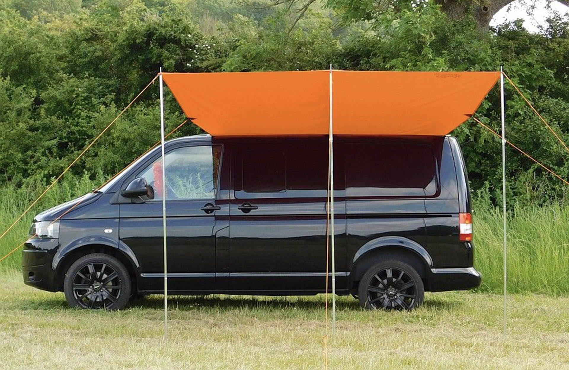 Best Camper Van Awnings For Summer Adventures 8 Models Reviewed