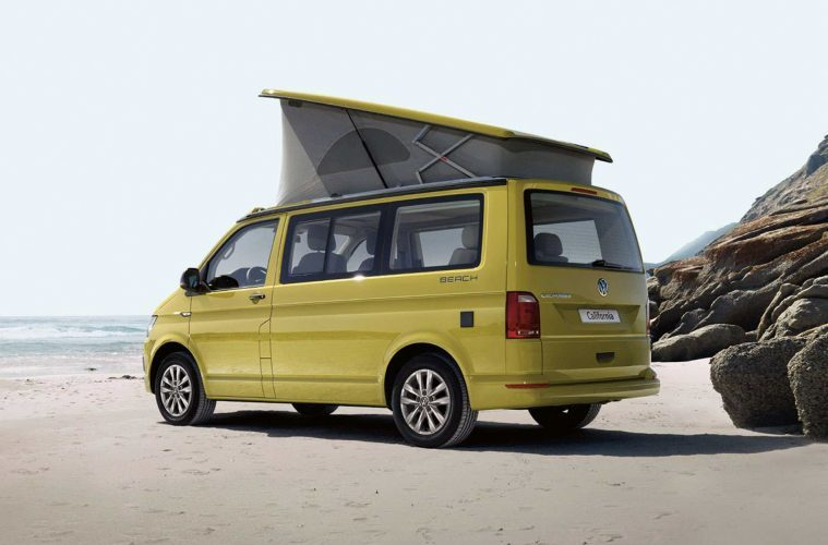 Vw Camper Van >> Which Vw Camper Van Is Best For Van Life And Weekend Trips