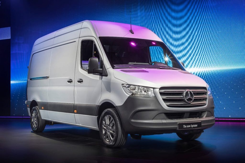 electric campers mercedes sprinter