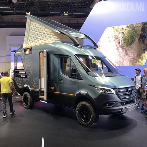 hymer vision venture exterior 2