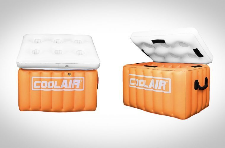 inflatable cool box