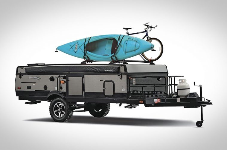 best tent trailers