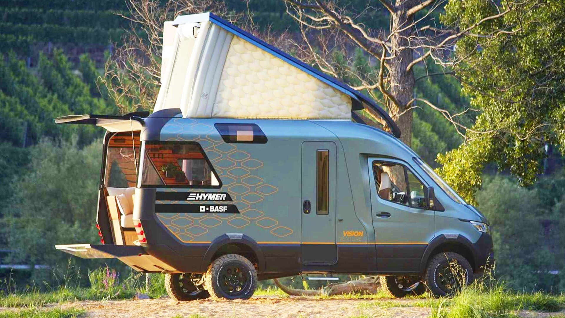 Top 10 Off Road Campers That Ll Blow Your Mind