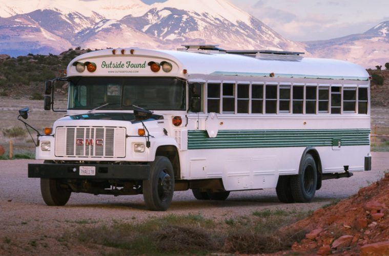 Top 10 School Bus Conversions That Feel Like Home