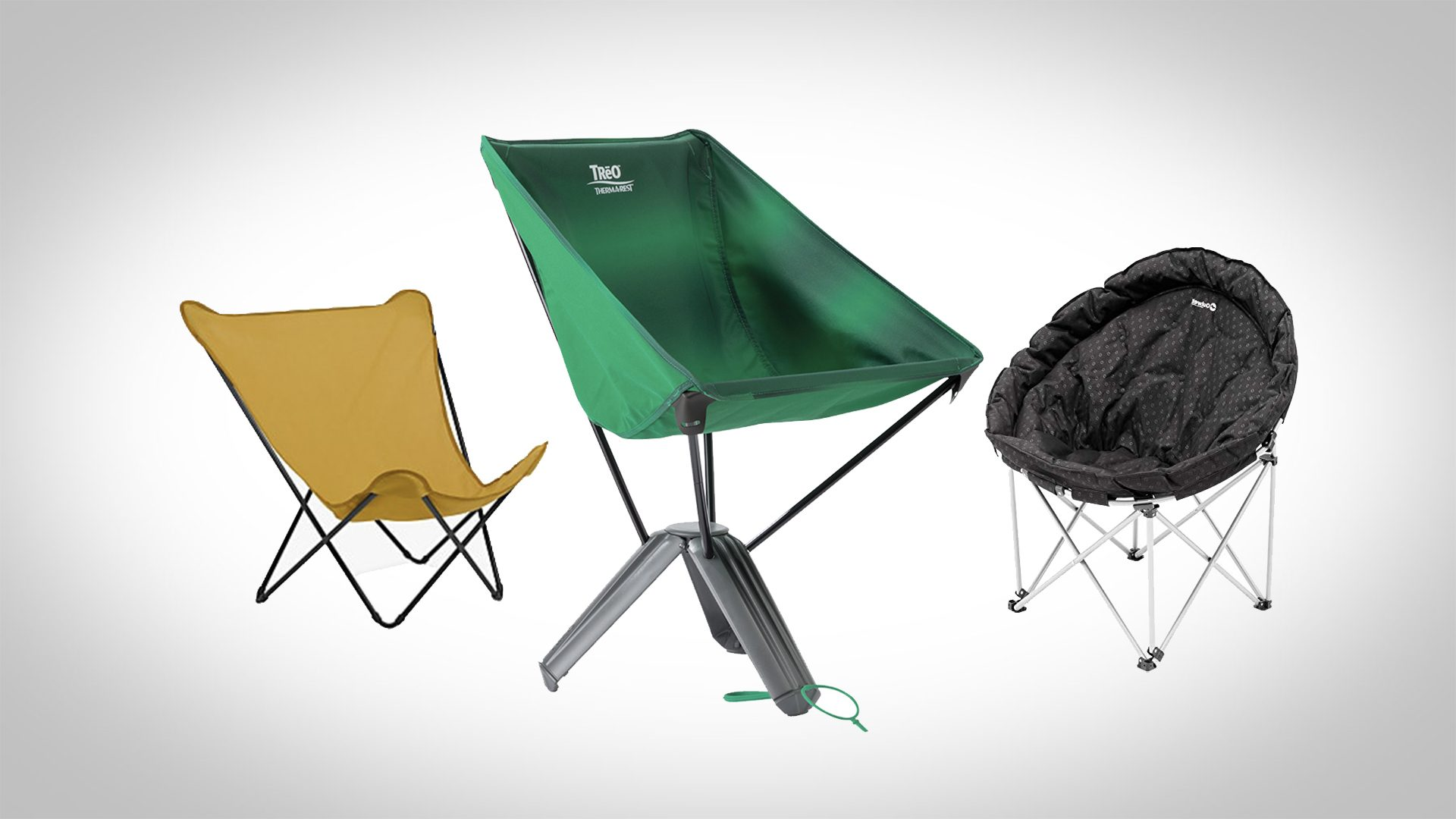 10 Best Camping Chairs For Chilling Off The Grid