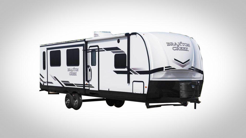 braxton creek travel trailers