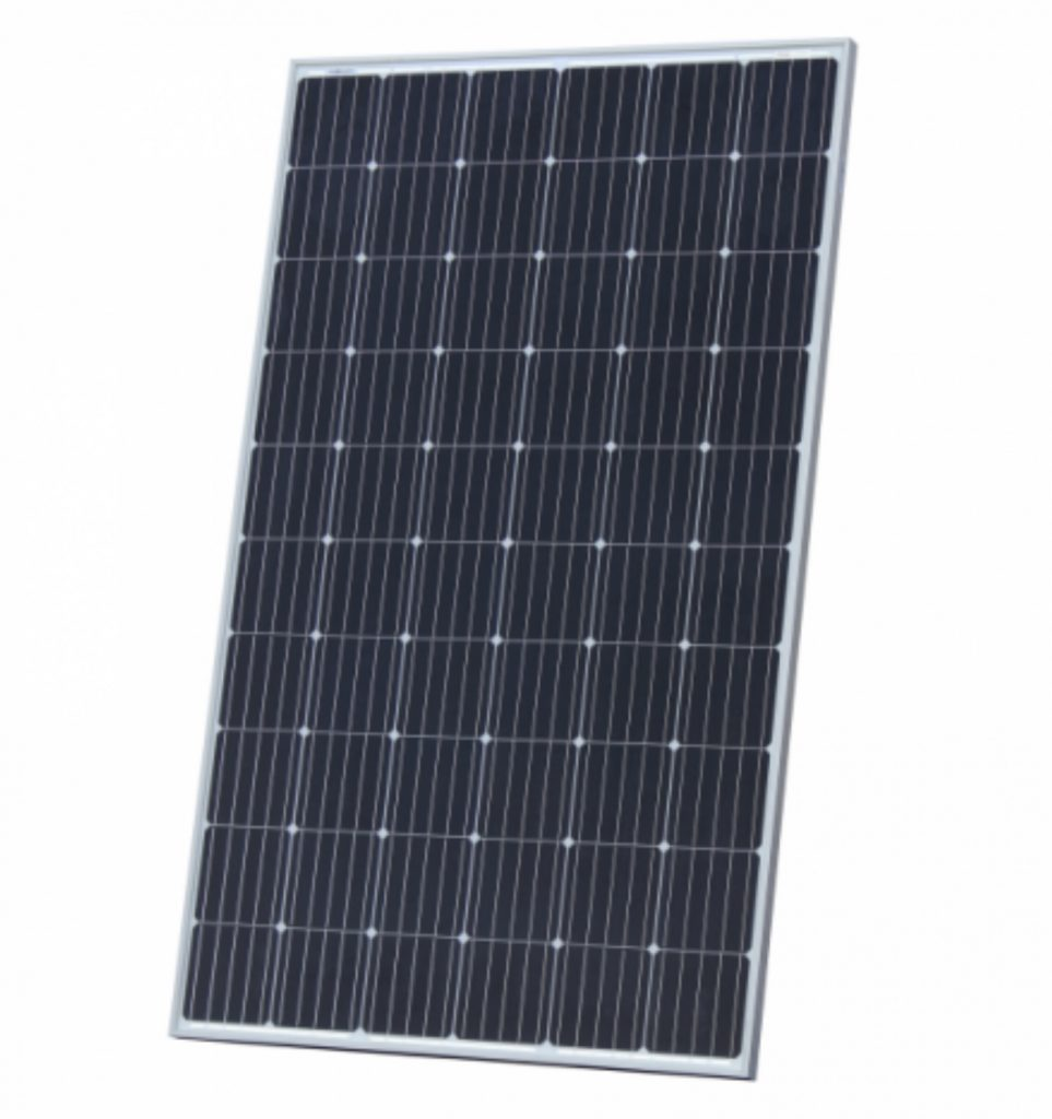 Best solar panels for your camper van - photonic universes solar panel