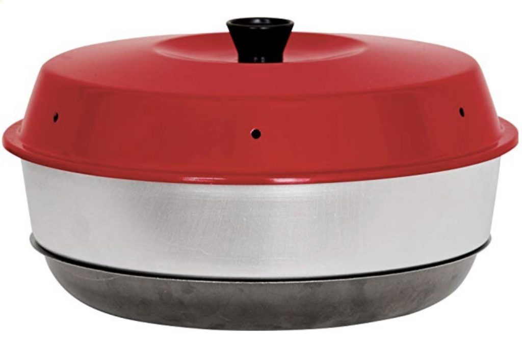 Best RV Accessories - Omnia Oven