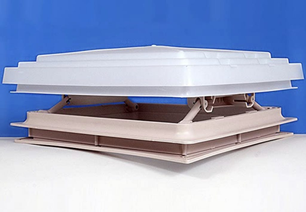 Camper van roof vent - MPK skylight