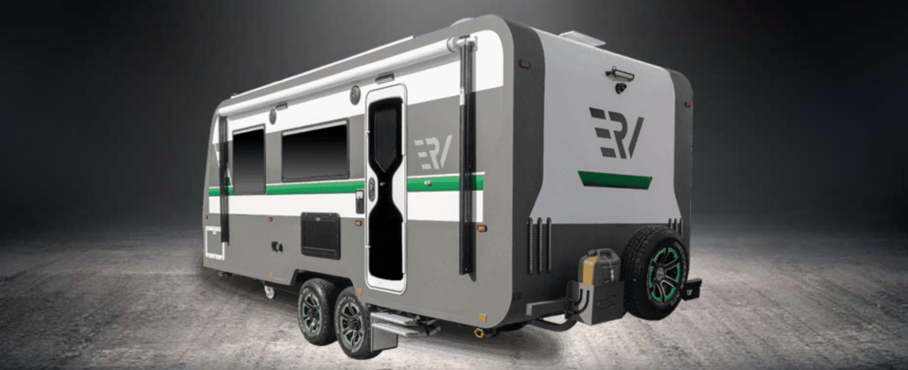 Electric RV - ERV