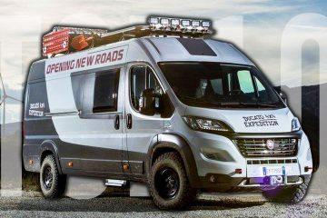 most expensive campervans
