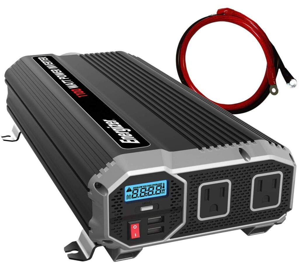 Energizer Power Converter