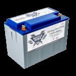 100 Ah 12V LiFePO4 Deep Cycle Battery