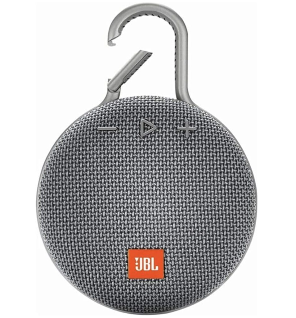 Portable speakers - JBL Clip