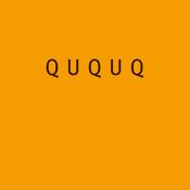 SUV camper conversion kit - QUQUQ logo