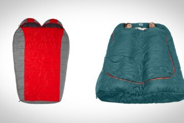 Best Double Sleeping Bags Feature