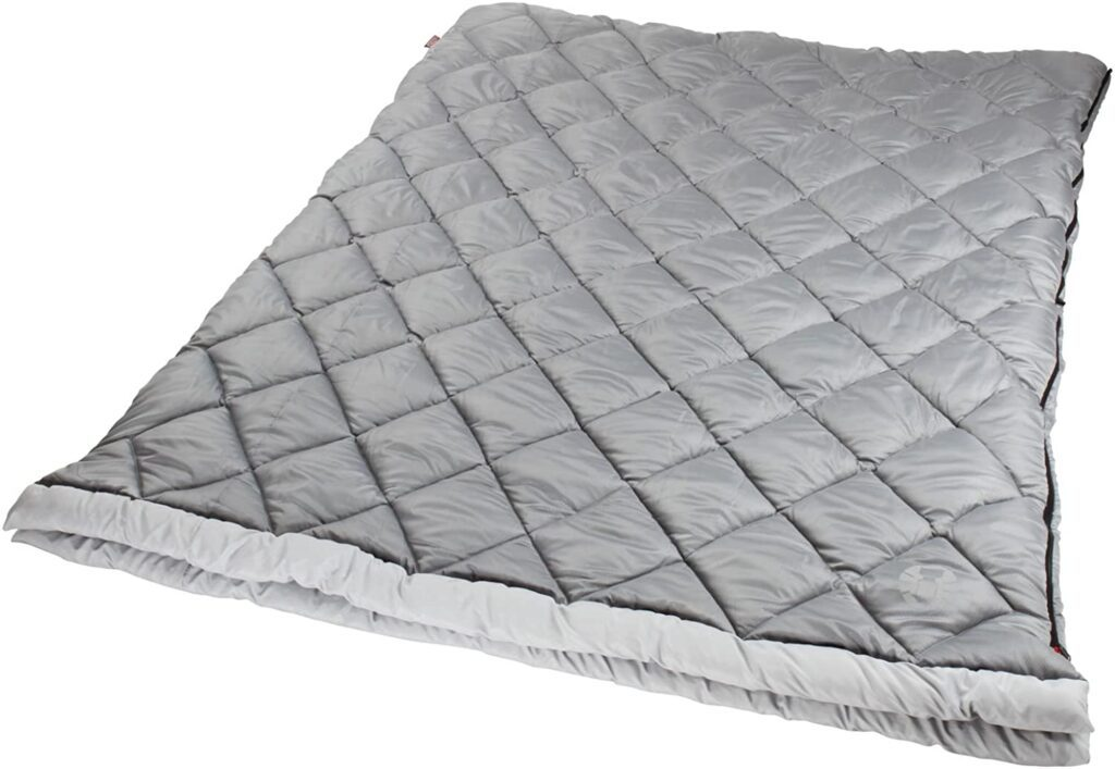 Coleman Tandem Sleeping Bag