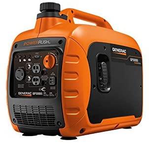 best suitcase generators - generac