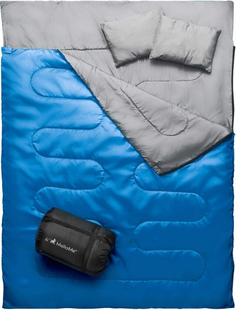 MalloME Sleeping bag
