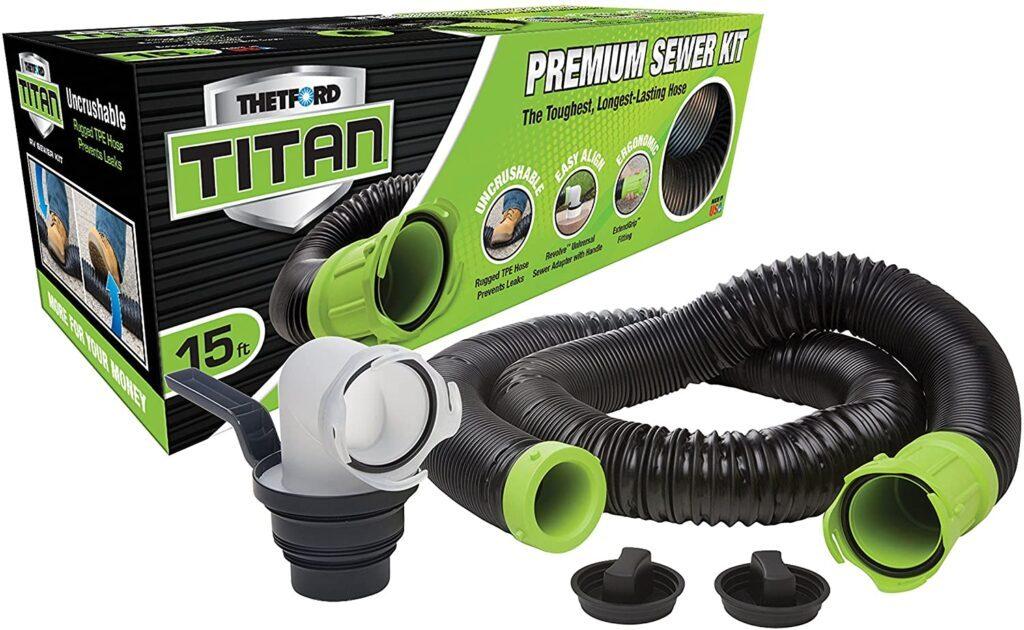 Titan Premium Hose