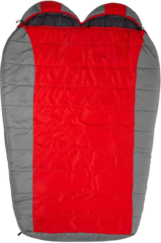 Tefton Sports Sleeping Bag