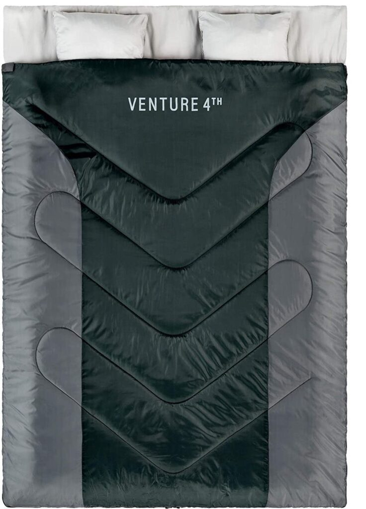 Venture 4th Sleeping bag