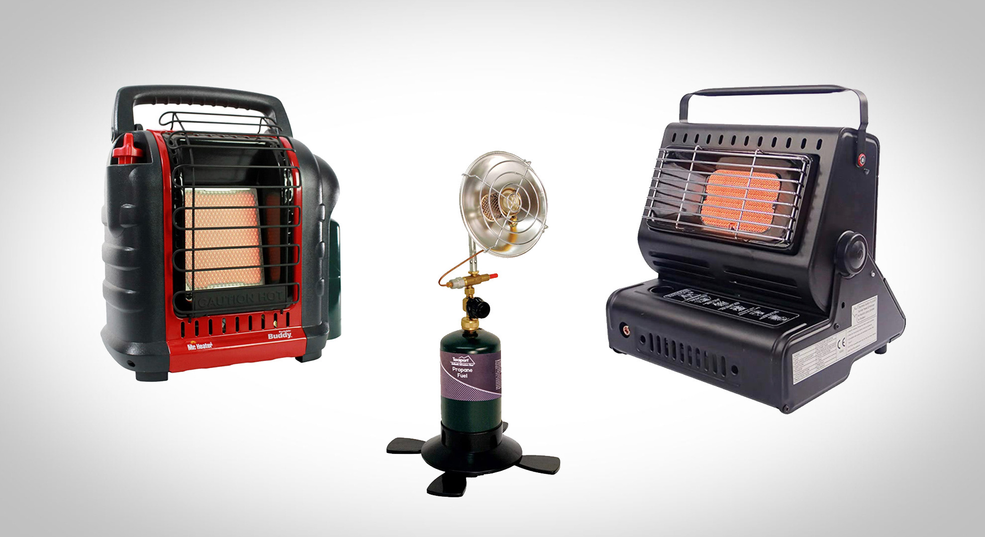 Camping Tent Heater: 5 Best Heaters for Tent Camping and ...