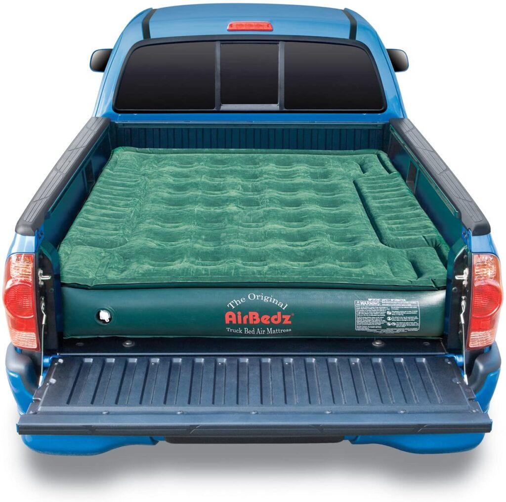 Best Truck bed air mattress - AirBedz Lite